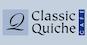 Classic Quiche Cafe logo