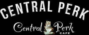 Central Perk Cafe