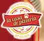 La Casa De Pizzeria logo