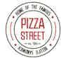 Pizza Street Greeley logo