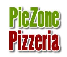 Pie Zone Pizzeria & Italian Restaurant