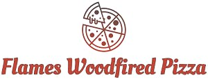 Flames Woodfired Pizza