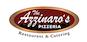 Azzinaro's Pizzeria Restaurant & Catering logo