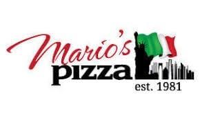 Mario's Classic Pizza