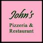 John's Pizzeria & Restaurant logo