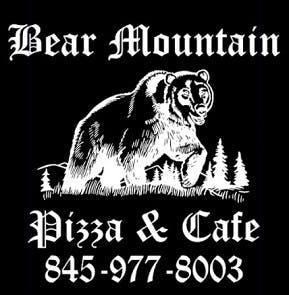 Bear Mountain Pizza