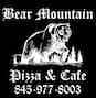 Bear Mountain Pizza logo