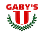 Gaby's Pizza logo
