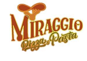 Miraggio's Pizza & Pasta