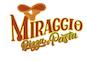 Miraggio's Pizza & Pasta logo
