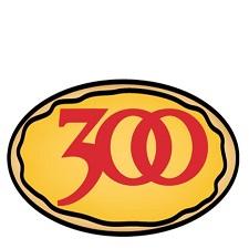 Pizza 300