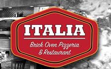 Italia Brick Oven Pizzeria and Restaurant