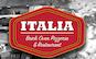 Italia Brick Oven Pizzeria and Restaurant logo