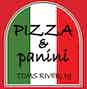 Pizza & Panini logo