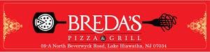 Breda's Pizza & Grill