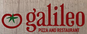 Galileo Pizza & Restaurant logo