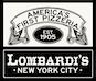 Lombardi's Pizza logo