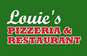 Louie's Pizzeria & Restaurant logo