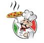 Little Enrico's Pizzeria logo