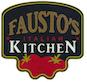 Fausto's Italian Kitchen logo