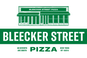 Bleecker Street Pizza logo