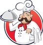 Elite Pizza & Sushi Restaurant logo