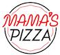 Mama Pizzeria logo