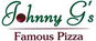 Johnny's Famous Pizza logo