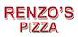 Renzo's Pizza & Restaurant logo