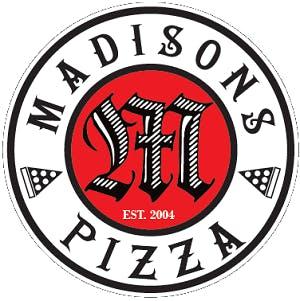Madison's Pizza Cafe