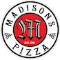 Madison's Pizza Cafe logo