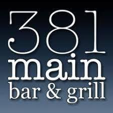 381 Main Bar & Grill