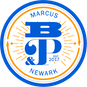 Marcus B&P logo