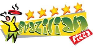 Brazilian Pizza
