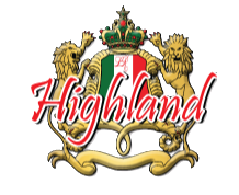 Highland Pizza