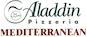 Aladdin Halal logo