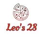 Leo's 28 logo