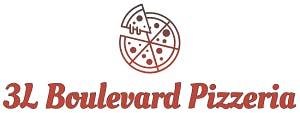 3L Boulevard Pizzeria