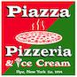 Piazza Pizzeria logo