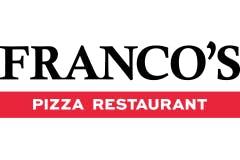 Franco's Pizza Restaurant