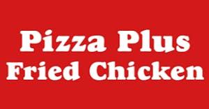 Pizza Plus Fried Chicken