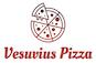 Vesuvius Pizza logo