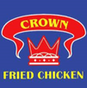 Crown Fried Chicken & Coffee Shop logo