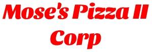 Mose's Pizza II