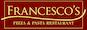 Francesco's Pizza Restaurant logo