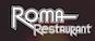 Roma Restaurant logo
