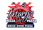 Mary's Pizza & Pasta logo