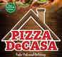 Pizza Decasa logo