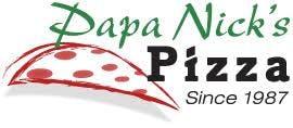 Papa Nick's Pizza