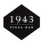 1943 Pizza Bar logo